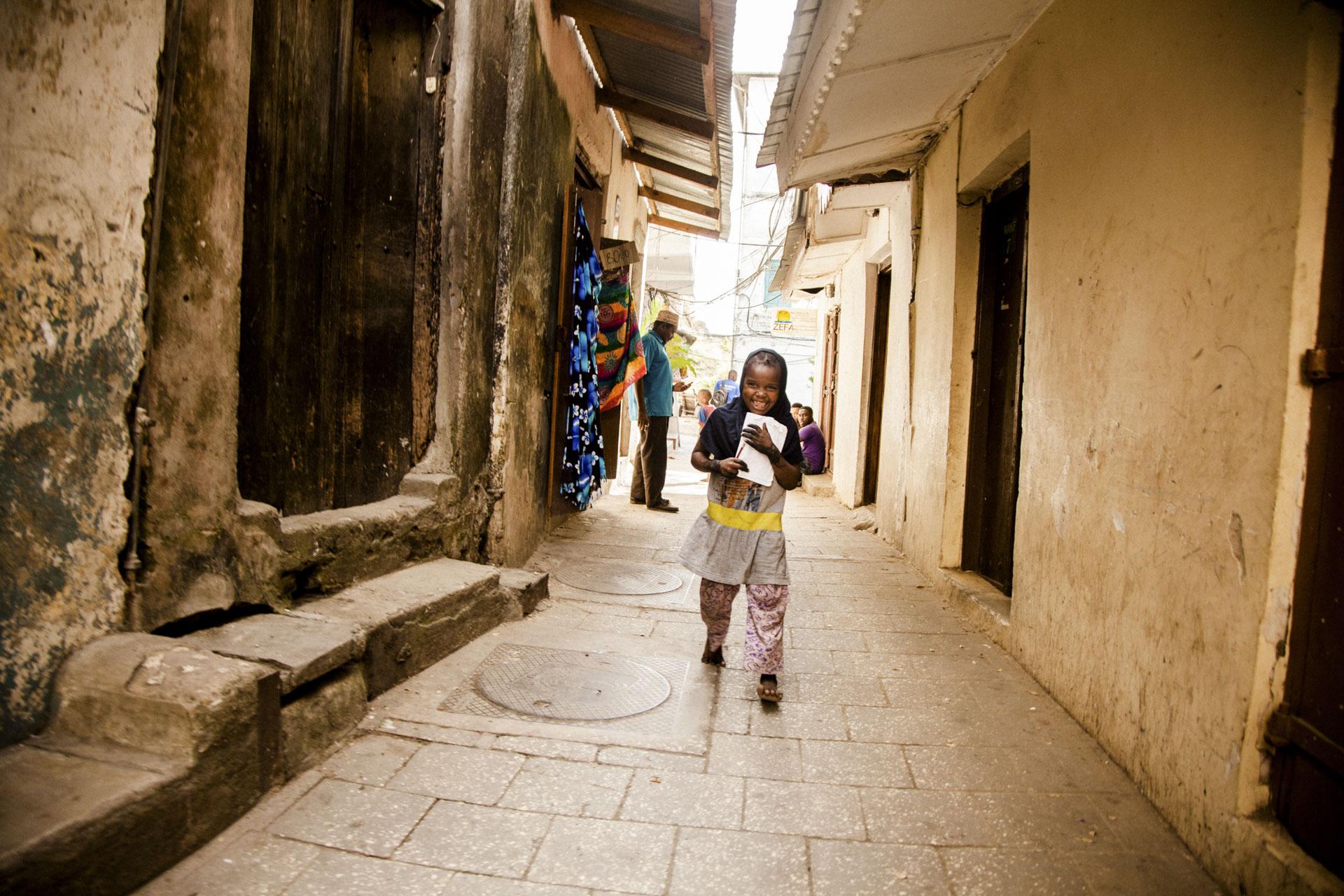 StoneTown Zanzibar, Straßenfotografie
